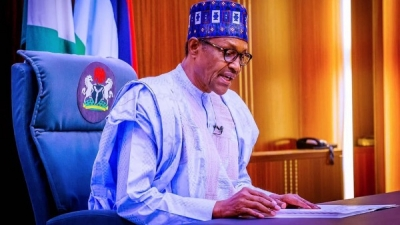 Full text of president Muhammadu Buhari independence day speech