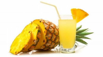 Fact-checking the potency of pineapple juice in curing cough