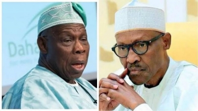 Obasanjo, Babangida involved in Buhari's change of title by Punch newspaper