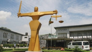 Court in Port Harcourt awards N20m to Woman against Nigeria Police over Abuse of Human Right