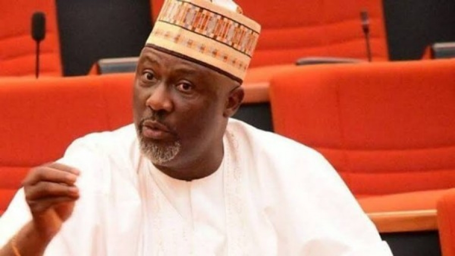 Dino Melaye reveals what he'll do if INEC refuse to review November 16 rerun