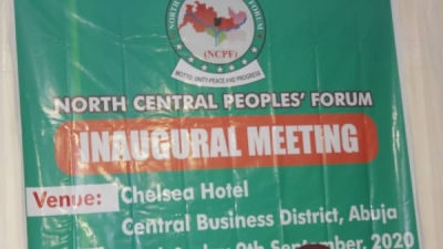 North Central breaks out of Arewa to form new forum