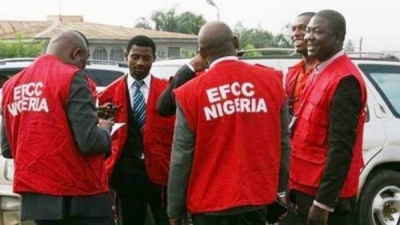 EFCC forfeits N827m funds connected with NDDC contractors