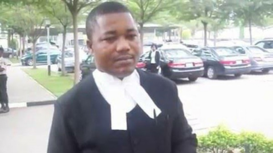 Nnamdi Kanu's lawyer declared wanted
