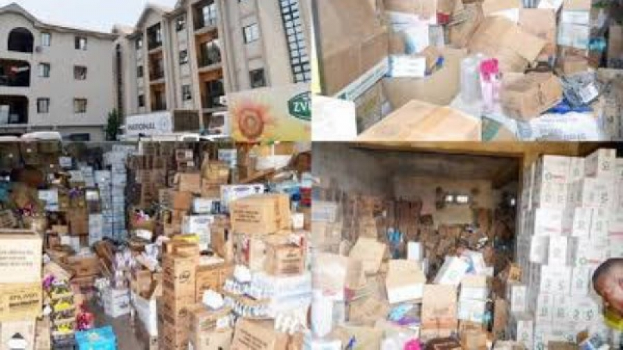 Expired products record increase sales in Nigeria amidst Covid-19