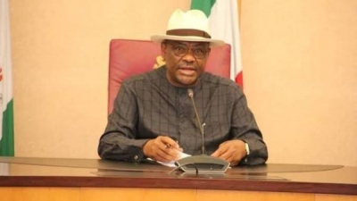 Easter: Governor Wike relaxes restrictions placed on religious gatherings
