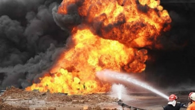 Rivers State government move to curtail gas explosion incidents in the state