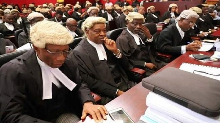 Presidential Election Tribunal: 7 Key Rulings delivered so Far