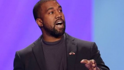 I am richer than Donald Trump-Kanye West