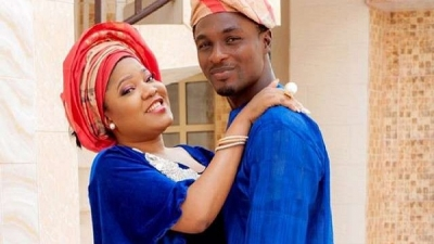 I never cheated on Toyin Abraham-Johnson