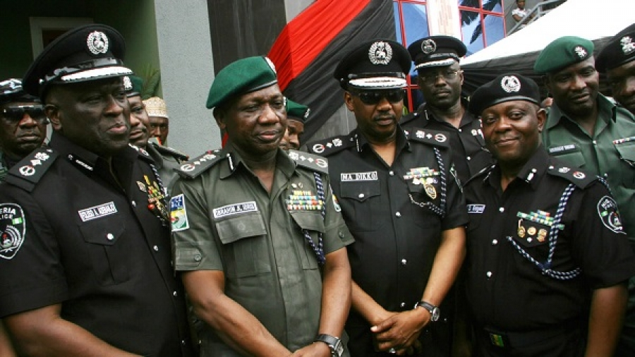 Ban on Muslim Processions Does not Affect Ashura-Nigeria Police