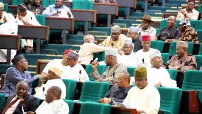 Reps pledge 2 months salaries to fight Covid-19