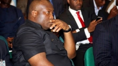 Court reaffirm sack of Ifeanyi Ubah as senator