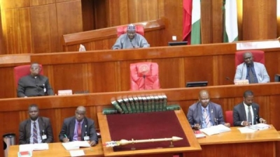 We will not declare Orji Kalu seat vacant- Senate