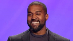 Kanye West becomes the richest Black Man in the US History
