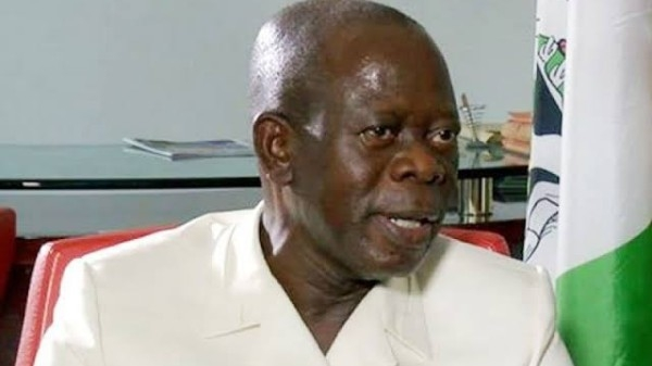 Court throws out Oshiomole's appeal against his suspension from APC