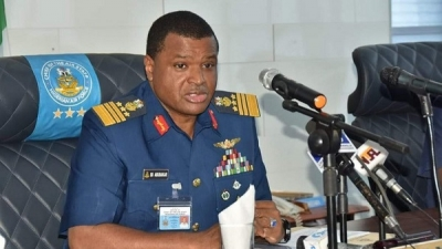 Air Force approve promotion of 99 senior officers