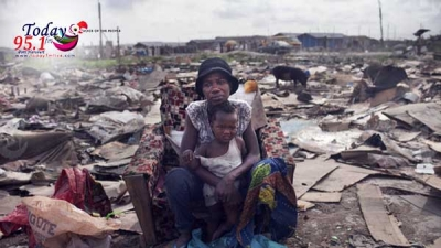 Residents of Unity Estate counting losses following Govt demolition.