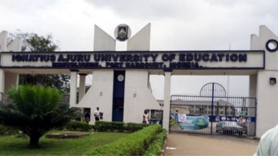 Ignatius Ajuru university students arrested for gang raping