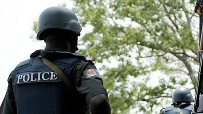 Police Officer arrested for armed robbery in Rivers State