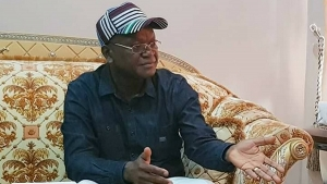 BREAKING: Gunmen attack Gov. Ortom's convoy in Benue