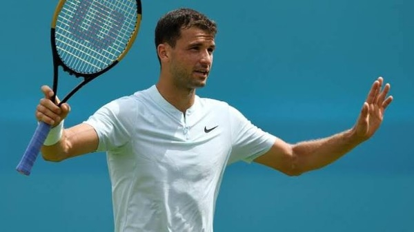 Grigor Dimitrov tests positive for Covid-19 with Djokovic's Adria tour cancelled