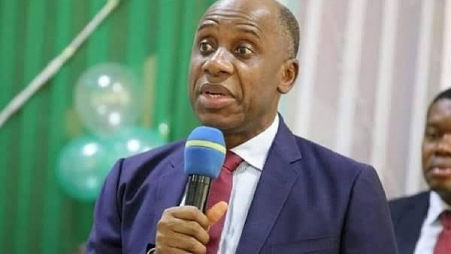 Amaechi reveals when Lagos-Ibadan railway will be completed