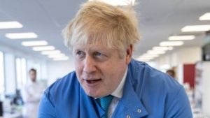 Covid-19: UK Prime minister Johnson in Intensive Care Unit for another day