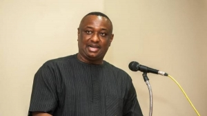 Minister of State for Labour and Employment, Festus Keyamo