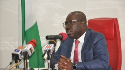 Oshiomole and Tinubu are threats to Nigeria's democracy-Obaseki