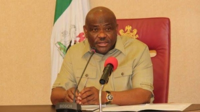 Lawyer says Wike has no right to suspend Obio-Okpor Council Chairman