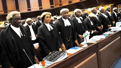 Nigeria Bar Association describes Edo election as peaceful