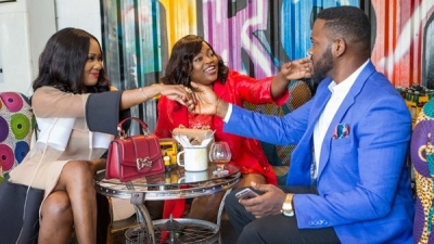 Funke Akindele's 'Your Excellency' official trailer released