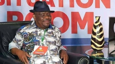 Obaseki's electoral victory ends godfatherism in Edo State-Wike
