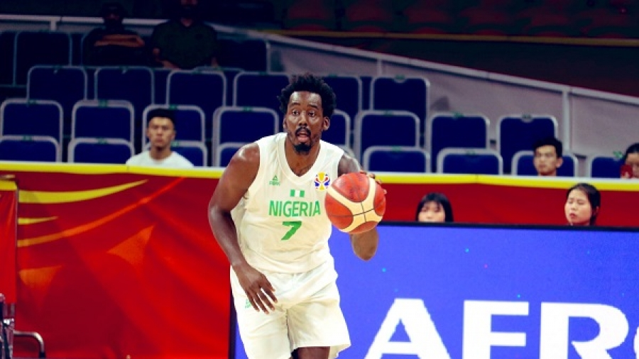 D'Tigers inch closer to Tokyo 2020 Olympics ,Al-Farouk voted Man of the Match.