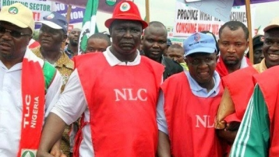 We will strike and protest against Petrol price and electricity bill hike, Sept 28-NLC