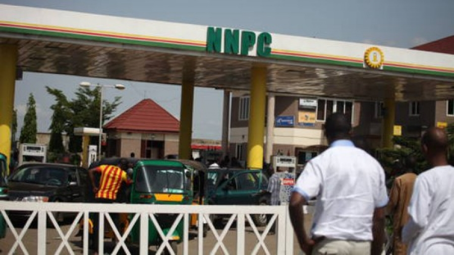 NNPC promises enough petrol ahead of and during Yuletide
